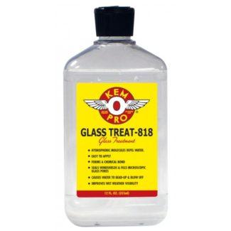 Glass Treat 818 - Glass Treatment