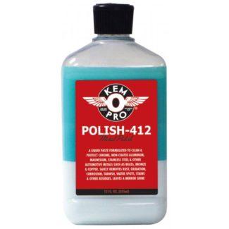 Polish 412 - Metal Polish
