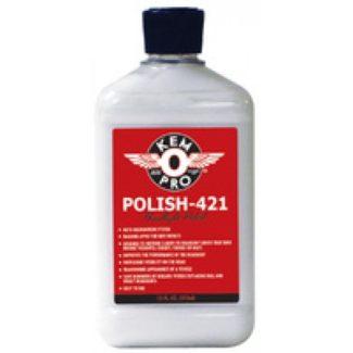 Polish 421 - Headlight Polish