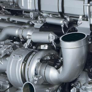 Oil & Fuel Treatments