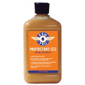 Protectant 322 - Leather Conditioner