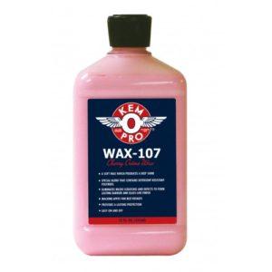 Wax 107 - Cherry Créme Wax